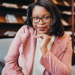 Keah Brown